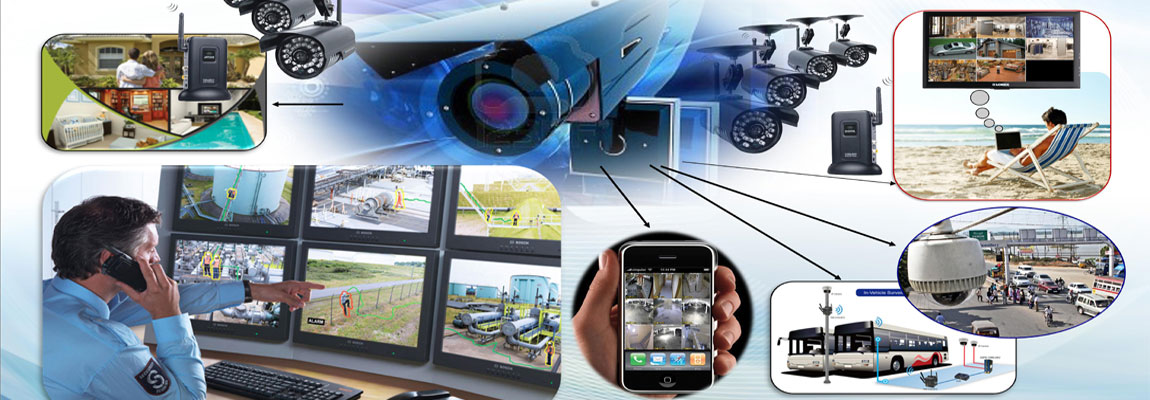 e-Surveillance Service